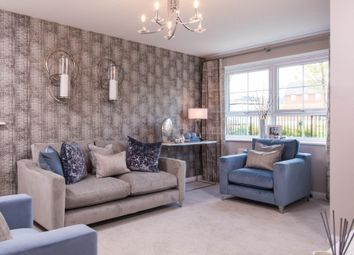 "Thumbnail 3 bedroom terraced house for sale in ""Maidstone"" at Townfields Road, Winsford"