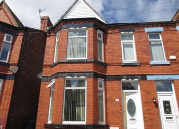 Thumbnail 3 bed semi-detached house to rent in St. Georges Avenue, Tranmere, Birkenhead