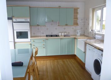 Thumbnail 2 bed flat to rent in Llantrisant Road, Llandaff, Cardiff