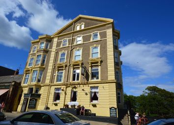 Thumbnail 2 bed flat for sale in Belle Vue Street, Filey