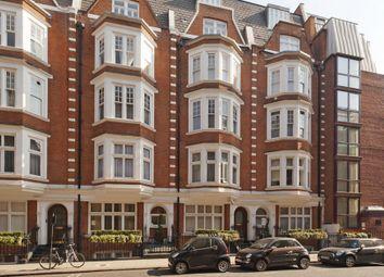 Thumbnail Studio for sale in Basil Street, Knightsbridge