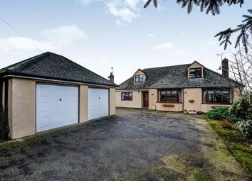 Thumbnail 4 bed detached house for sale in Evesham Road, Broadway, Worcestershire, Broadway