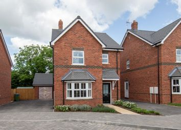 Thumbnail 4 bed detached house for sale in Plot 14, The Birch, The Orchards