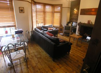 Thumbnail 2 bed flat to rent in Shirley Road, Cathays, Cardiff.