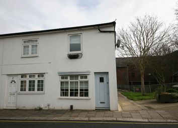 Thumbnail 2 bed end terrace house for sale in Windmill Road, Brentford