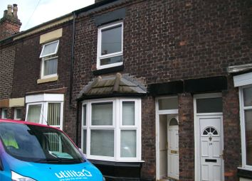 Thumbnail 3 bed terraced house for sale in Vine Street, Widnes, Cheshire