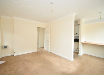 Thumbnail 1 bed flat to rent in Doric Close, Southbourne, Emsworth