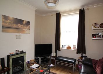 Thumbnail 3 bed terraced house for sale in Scorer Street, Lincoln