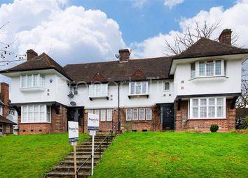 3 bed maisonette for sale in Lyttelton Road, Hampstead Garden Suburb North, London N2