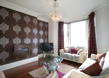 Thumbnail 4 bed semi-detached house for sale in Blesma Court, Lytham Road, Blackpool