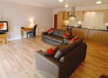 Thumbnail 2 bed flat to rent in Northumberland Street, Newcastle Upon Tyne