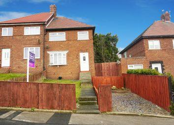 3 bed semi-detached house for sale in Tudor Grove, Sunderland SR3