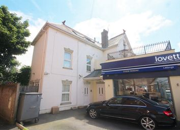 Thumbnail 2 bedroom flat for sale in 716 Christchurch Road, Bournemouth, Dorset