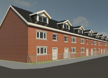 Thumbnail 4 bedroom town house for sale in Lark Hill, Farnworth, Bolton
