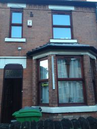 Thumbnail 6 bedroom terraced house to rent in Kimbolton Avenue, Nottingham