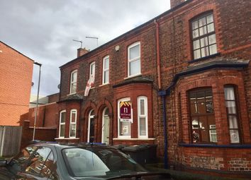 Thumbnail 3 bed property for sale in Henry Street, Warrington