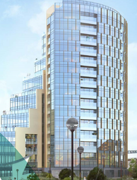Thumbnail 1 bed flat for sale in Riverside Drive, Waterfront, Liverpool