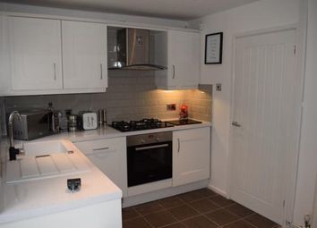 Thumbnail 2 bed semi-detached house to rent in Connaught Close, Wilmslow, Cheshire
