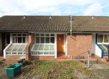 Thumbnail 1 bed terraced house for sale in Coombe Drive, Cinderford