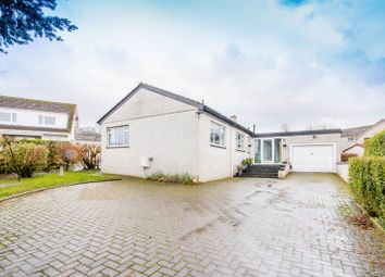 Thumbnail 4 bed detached bungalow for sale in Broom Lea, Main Street, Saline