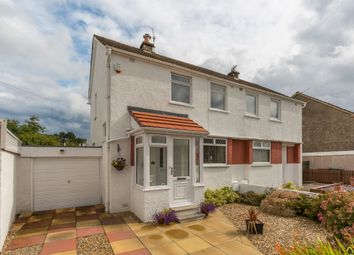 Thumbnail 3 bed property for sale in 64 Broomhall Road, Edinburgh