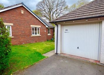Thumbnail 2 bedroom semi-detached bungalow to rent in Moorwood Close, Carlisle