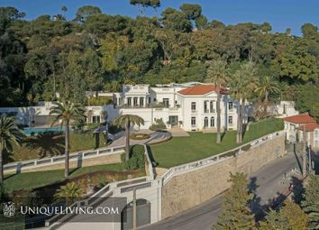 Thumbnail 5 bed villa for sale in Le Cannet, Cannes, French Riviera