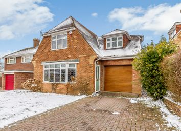 Thumbnail 3 bed detached house for sale in Tradescant Drive, Meopham