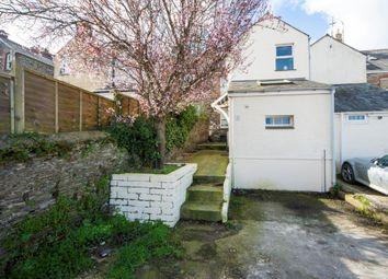 Thumbnail 1 bedroom cottage for sale in Fernleigh Road, Wadebridge