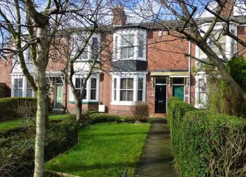 Thumbnail 4 bedroom property to rent in Haxby Road, York