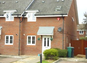 Thumbnail 3 bedroom semi-detached house to rent in Glenmoor Gardens, Ensbury Park, Bournemouth