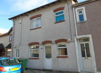 Thumbnail 2 bed property to rent in Baldwin Street, Bargoed