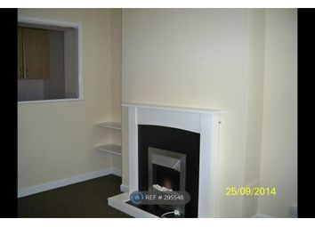 Thumbnail 1 bedroom flat to rent in Pennfields, Wolverhampton