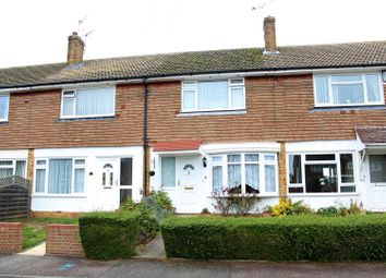 Thumbnail 2 bed terraced house for sale in Brackley Drive, Hazlemere, High Wycombe