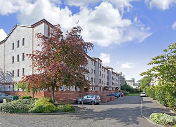 Thumbnail 2 bed flat for sale in Hawthornden Place, Edinburgh