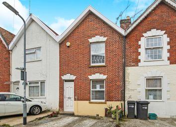 Thumbnail 2 bedroom terraced house for sale in Eastland Road, Yeovil