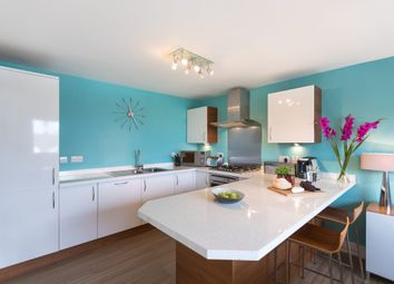 Thumbnail 3 bed flat for sale in Headland Road, Carbis Bay, St. Ives