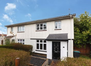 Thumbnail 3 bed semi-detached house for sale in Muirfield Road, Watford