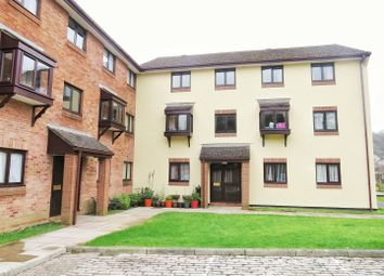 Thumbnail 1 bed flat for sale in St. Marys Court, Plympton, Plymouth