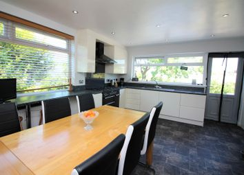 Thumbnail 4 bed detached house for sale in Hollowmead Close, Claverham