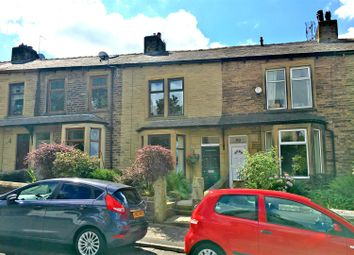 Thumbnail 3 bed terraced house for sale in Fielding Lane, Oswaldtwistle, Accrington