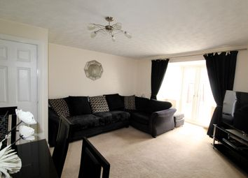 Thumbnail 3 bed town house for sale in Knavesmire Avenue, Dinnington, Sheffield