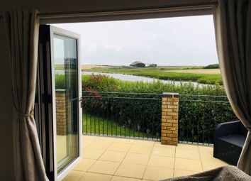Thumbnail 2 bed detached bungalow for sale in New Lane, Milford On Sea, Lymington
