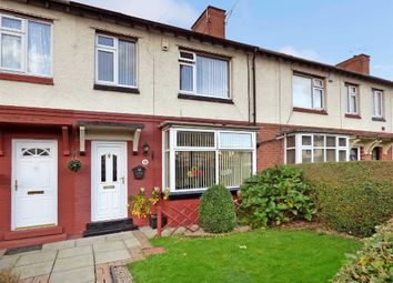 Thumbnail 3 bed terraced house for sale in Alton Street, Crewe