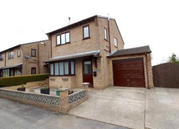 Thumbnail 3 bed detached house for sale in Quarry Road, Brynteg, Wrexham
