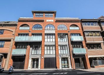 Thumbnail 2 bed flat to rent in Hindmarsh Lofts, Kings Road, Reading