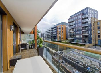 Thumbnail 1 bed flat to rent in Kingsland Road, Hackney, London