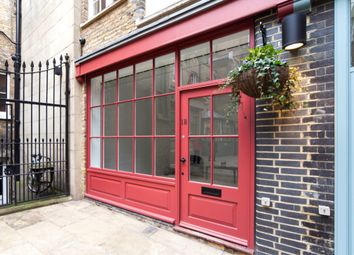 Thumbnail Retail premises to let in Unit 18, Smiths Court, London