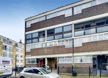 Thumbnail 3 bed maisonette for sale in Old Church Road, London