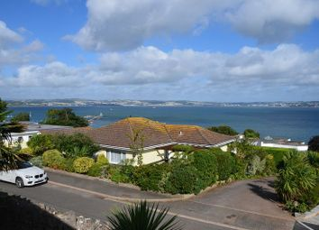 Thumbnail 2 bedroom bungalow for sale in Lands Road, Brixham